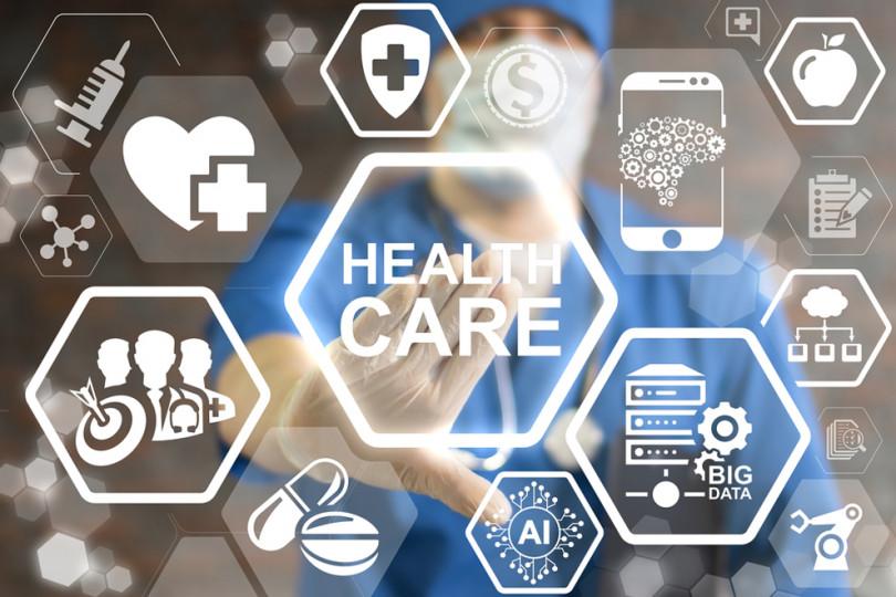 2025年にヘルスケア市場は日本最大のマーケットへ成長